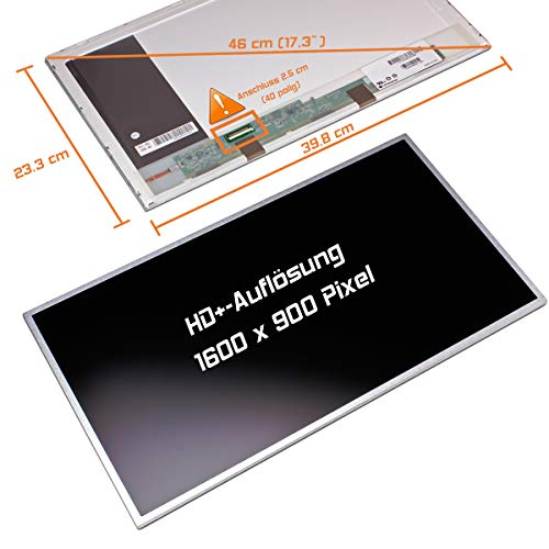 LED Display 17,3