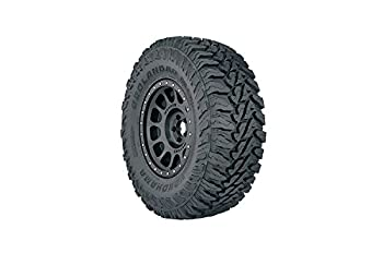 Yokohama GEOLANDAR M/T G003 All-Terrain Radial Tire - 285/75R16 126Q