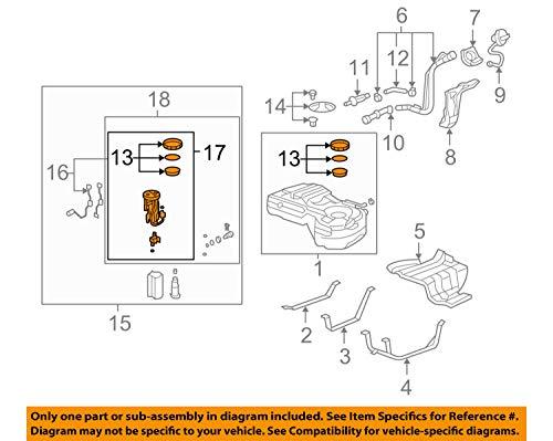 09 crv fuel filter - 1