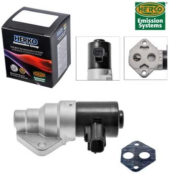 New Spring new work Herko Online limited product Automotive Idle Air Control Valve