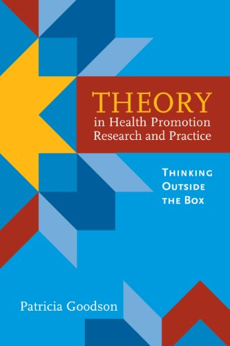 41BEjnk4DrL - Theory in Health Promotion Research and Practice: Thinking Outside the Box