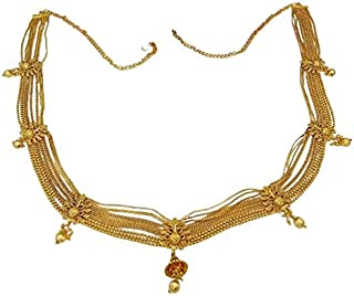 Beautiful Designer Bollywood Style Kamerband for Women and Girls