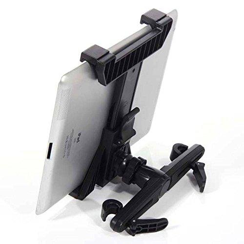 Suporte veicular para tablet - encosto de cabeça carro