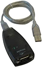 Tripp-Lite USA-19HS Keyspan High-Speed USB to Serial Adapter