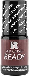 Red Carpet Manicure - One Step LED Gel Polish - Reality Check - 0.17oz / 5ml