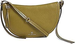 Michael Kors Womens 30h9gcdm2l Md Messenger Medium Messenger Bag