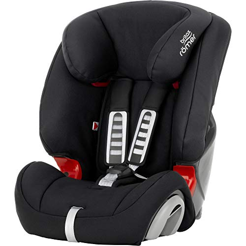 Britax Römer -   Kindersitz 9 Monate