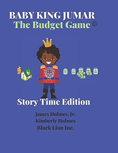 BABY KING JUMAR: STORY TIME EDITION: 2