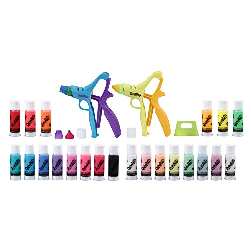 DohVinci Deluxe Color Collection Art Set by Play-Doh Brand (Amazon Exclusive)