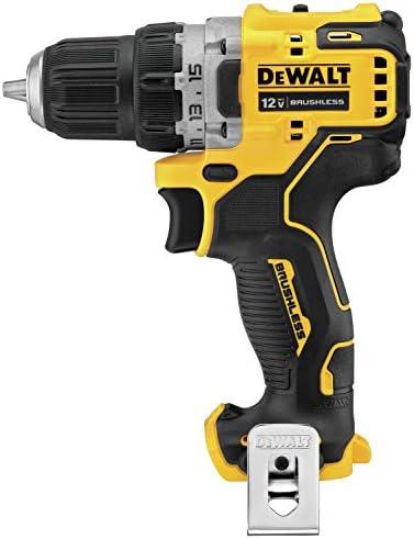 Top 10 Best dewalt cordless hammer drill