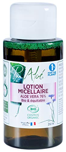Pur'Aloé Lotion Micellaire 250 ml