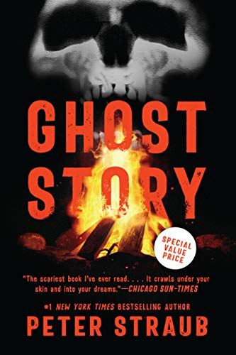 Compare Textbook Prices for Ghost Story Reprint Edition ISBN 9780593198100 by Straub, Peter