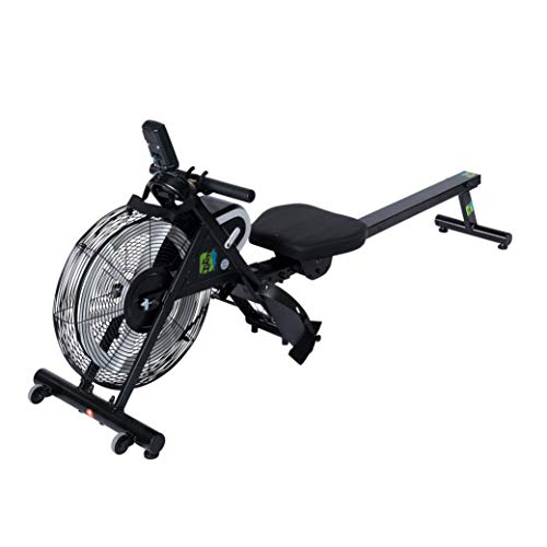 Fit4home RM91100 Air Rowing Machine For Home Use | Cardio Fitness Workout | Foldable...