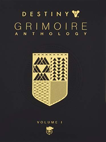 Destiny Grimoire Anthology, Vol I (Destiny Grimoire, 1)