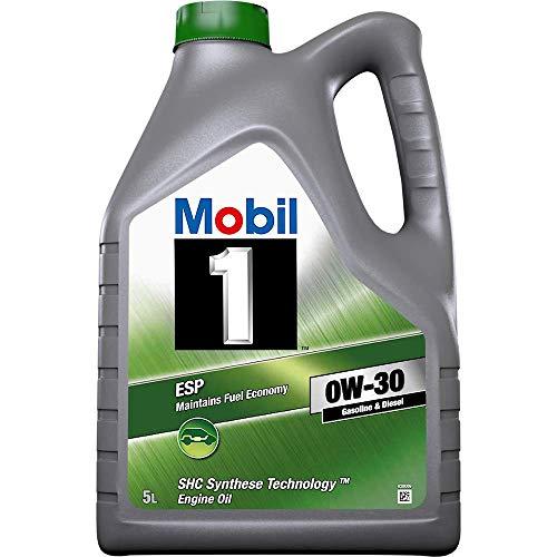 Mobil 1 ESP 0W-30 Motoröl für Giulietta Benzinmotoren