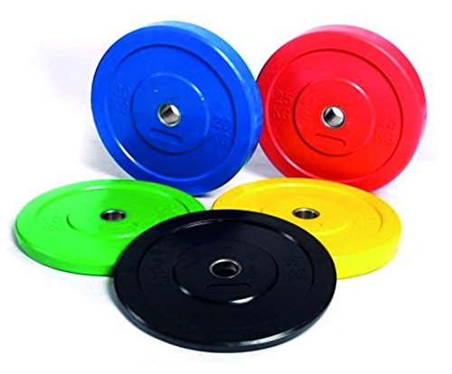 Softee Equipment 24213.005 Disco Bumper, Blanco, S
