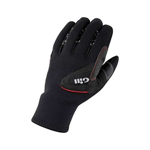 Gill Three Seasons Glove 7773 Sizes- - ExtraLarge