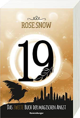 19 - Das zweite Buch der magischen Angst (Die Bücher der magischen Angst, 2)