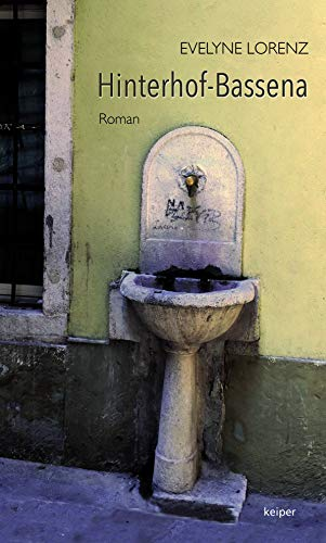 Hinterhof-Bassena: Roman