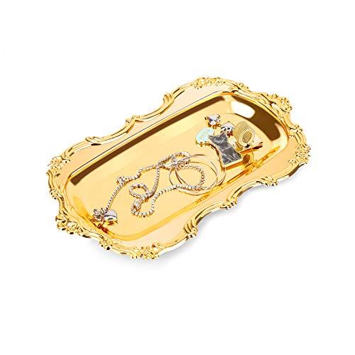Generic Jewelry Plate Tray Organize…