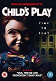Childs Play DVD [2020]
