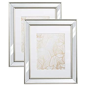 Best mirrored picture frames 11x14 Reviews