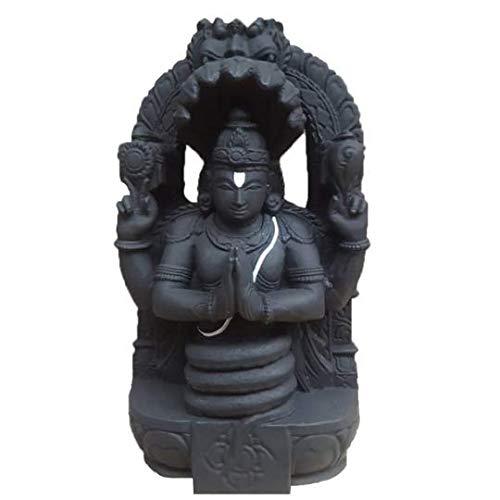 Estatua de Patanjali, Señor Patanjali, Santuario Patanjali, Regalo. Yoga Studio.