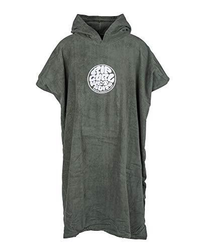 Morgenstern Unisexe Enfant b/éb/é Poncho Serviette de Bain Robe /à Capuche pour 1-3 Ans 100/% Coton Motif Lama