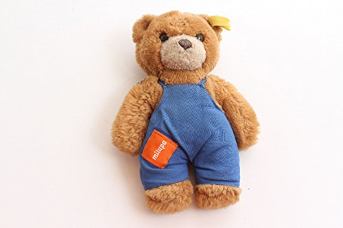 Unbekannt Original Steiff Milupa Soft Toy Teddy Bear 19 cm Large