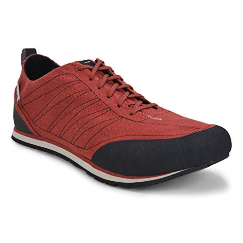 ALTRA Men's ALM1963P Wahweap Outdoor Running Shoe, Red - 13 M US
