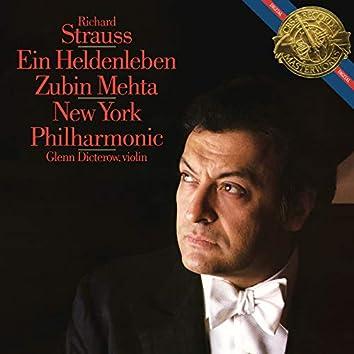 Strauss: Ein Heldenleben, Op. 40
