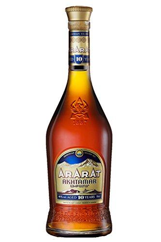 Ararat Akhtamar - 10 Jahre Brandy 0,5 Liter