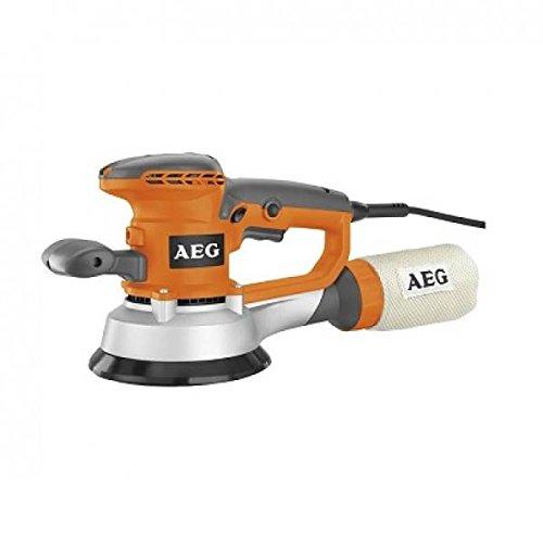 AEG Powertools 0000158Schwingschleifer mit Leistung 440W und-150mm