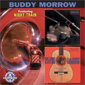 Night Train/Big Band Guitar