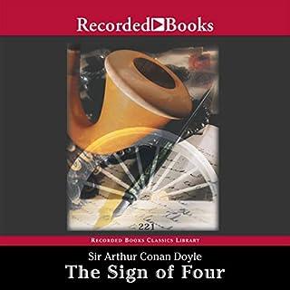 The Sign of Four Titelbild