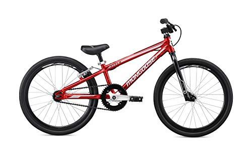 41BF58+UhWL 20 Best BMX Bikes [2020]