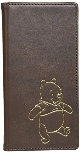レイ・アウト Xperia XZ1 ケース 手帳型 ディズニー キャラクター ホットスタンプ ワンポイント/ミッキーマウス RT-RDXZ1I/MK