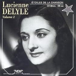 Lucienne Delyle Vol.2