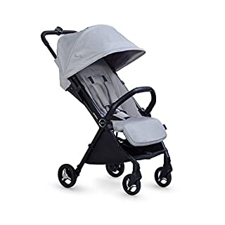 Silver Cross Jet, Lightweight Travel Stroller with Compact Fold, Suitable from Birth - Silver (B087K2NGFD) | Amazon price tracker / tracking, Amazon price history charts, Amazon price watches, Amazon price drop alerts