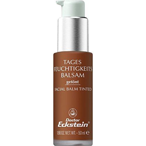 Doctor Eckstein BioKosmetik Tagesfeutichkeits Balsam getönt, 50 ml