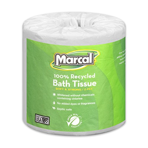 Marcal Toilet Paper 100%...