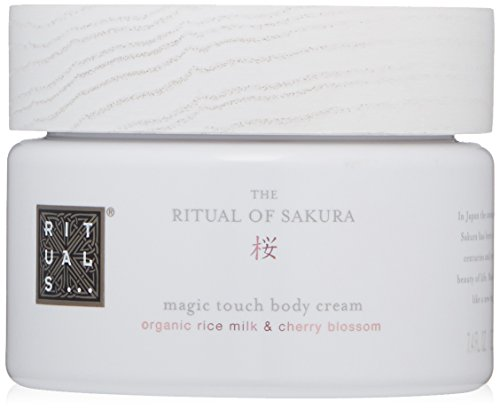RITUALS The Ritual of Sakura Körpercreme, 1er Pack (1 x 220 ml)