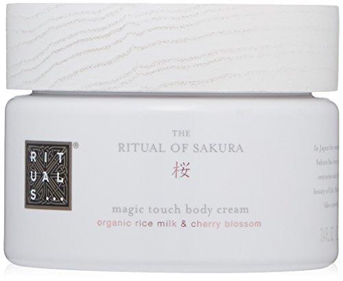 RITUALS The Ritual of Sakura Body Cream Lait de Riz & Fleur de Cerisier, 220 ml