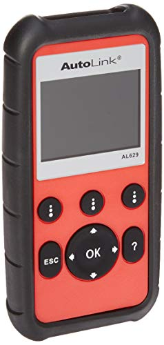 Purchase Autel (AULAL629) AL629 ABS/SRS/Engine/Transmission Code Reader