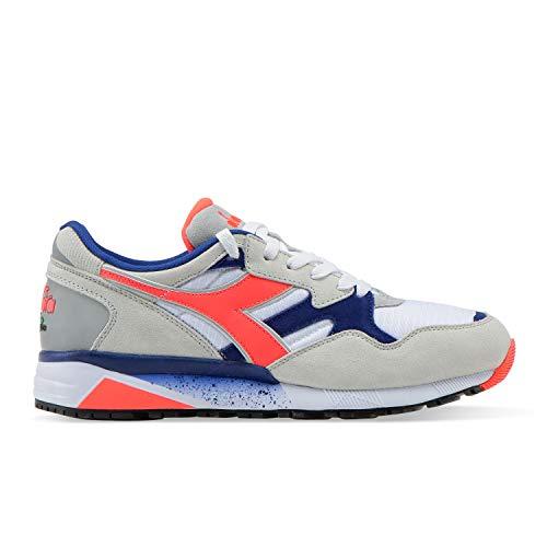 Diadora - Sneakers N9002 para Hombre (EU 43)