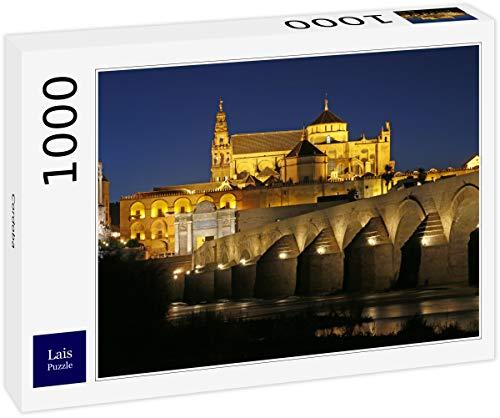 Puzzle Córdoba 1000 Piezas