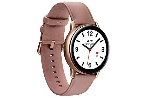 Galaxy Watch Active 2 Lte 40Mm