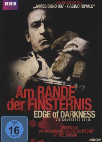 Am Rande der Finsternis: Edge of Darkness - Die komplette Serie [2 DVDs]