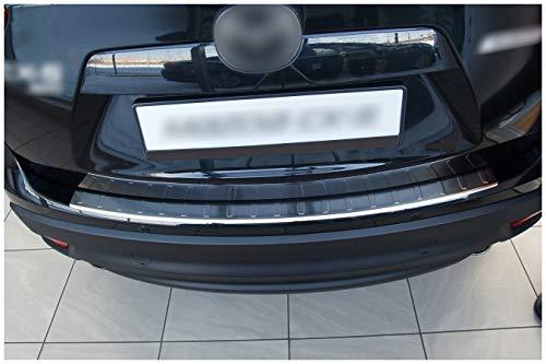 tuning-art BL910 Protection de seuil de Chargement pour Mazda CX-5 anneé 2012-2017