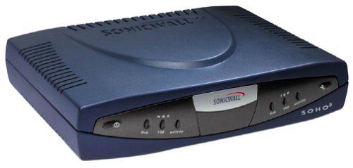 DELL SonicWALL VPN Services Add On for SOHO3, SOHO2, SOHO 1 - Software de licencias y actualizaciones (SOHO2, SOHO, 1)